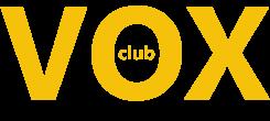 Vox Club – Nonantola Logo